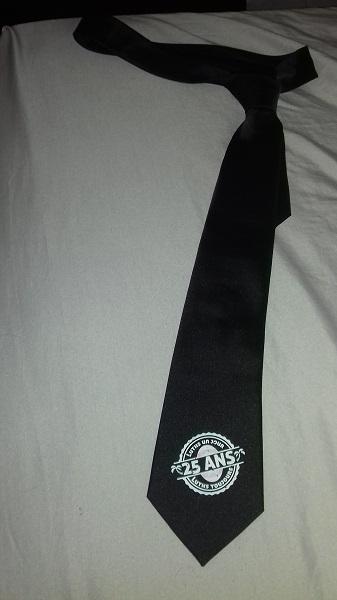cravate Luths