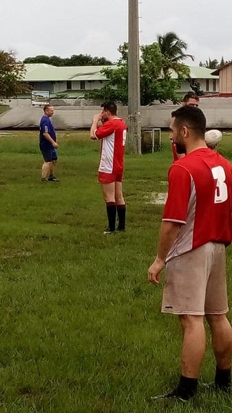 TORTL 2018 Rugby loisirs